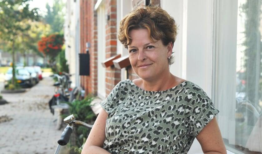 Judith Koolwijk-Bruinooge.