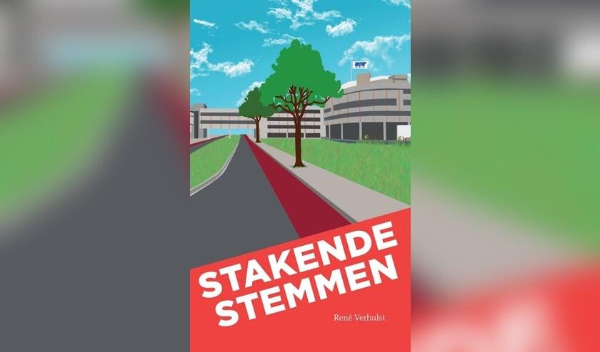 <p>Het nieuwe boek van Ren&eacute; Verhulst.</p>