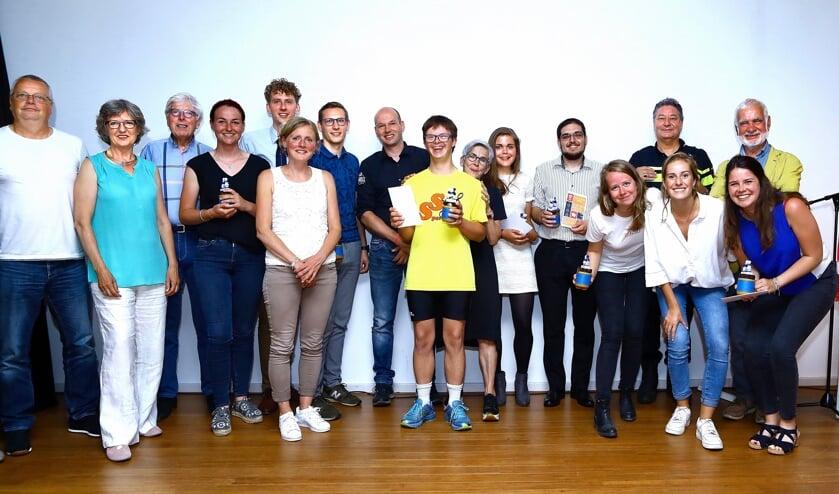 Zeven initiatieven en zeven bekende Delftenaren is alles wat je nodig hebt voor een geslaagd Standsmakerspodium. (Foto: PR)