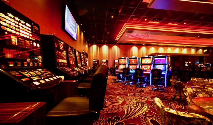 Casino A13
