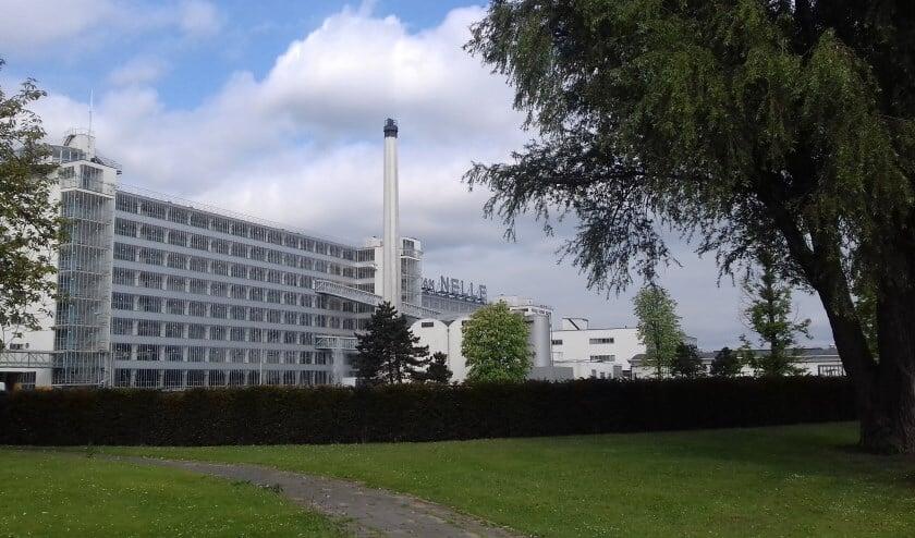De Van Nelle Fabriek