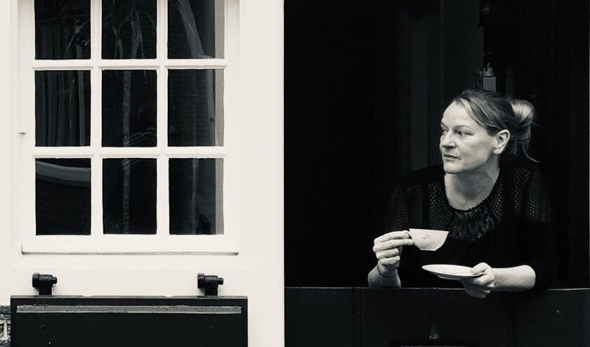 Gitta Fleuren speelt in '500 jaar verlangen'