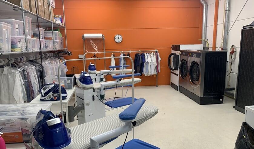 Strijkservice Haaglanden: uw wasgoed in veilige handen. (Foto: PR)