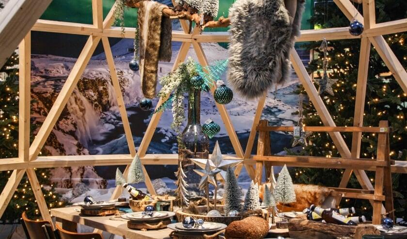 Bezoek de Kerstshow bij Intratuin Pijnacker en laat je verrassen door de vele trends!