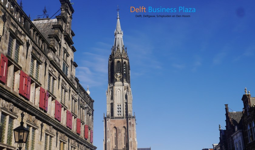 Delft Business Plaza organiseert een beurs voor ondernemers in het WestCord Hotel Delft