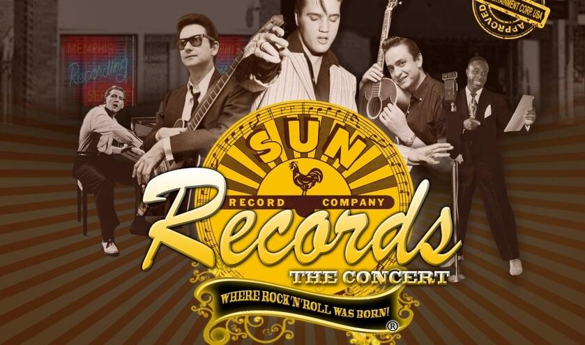 Win kaarten voor de prachtvoorstelling 'Sun Records: The Concert' in Rijswijk