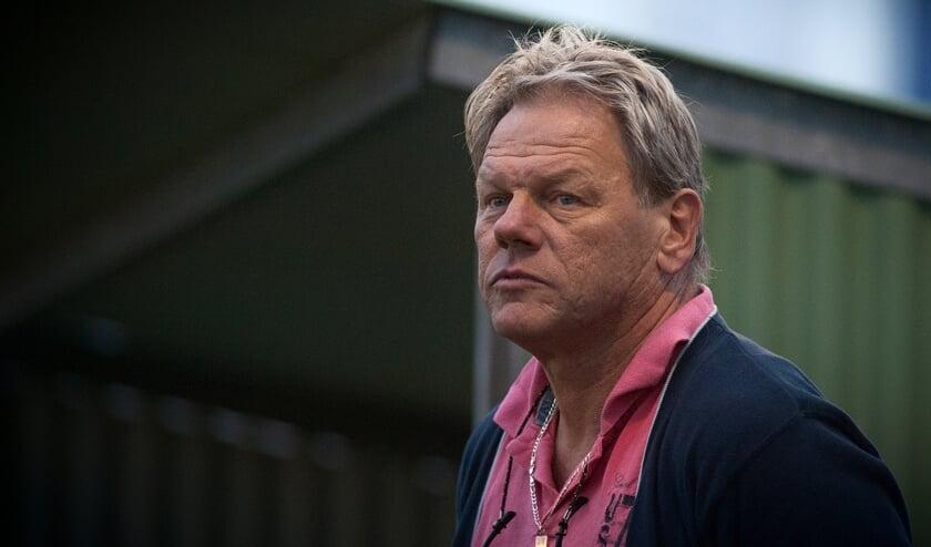 Dick van der Kooij maakte zich namens de organisatie én binnen DSVP sterk voor de Delftse beloftencompetitie en maakt na ruim dertig jaar plaats voor vers bloed. (foto: Roel van Dorsten)