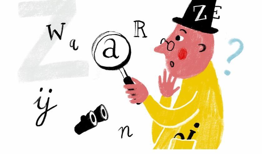 Kom je ook met woorden schuiven bij DOK tijdens het Woordlab?