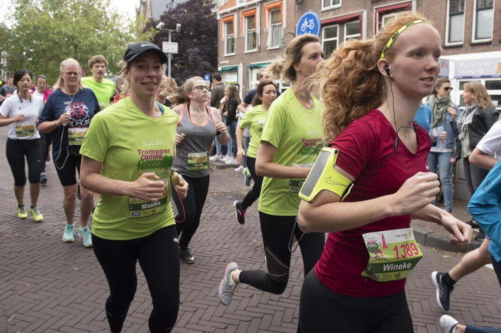 Trompper Optiek Golden Tenloop 2019 Foto: Roel van Dorsten © RODI Media-zh