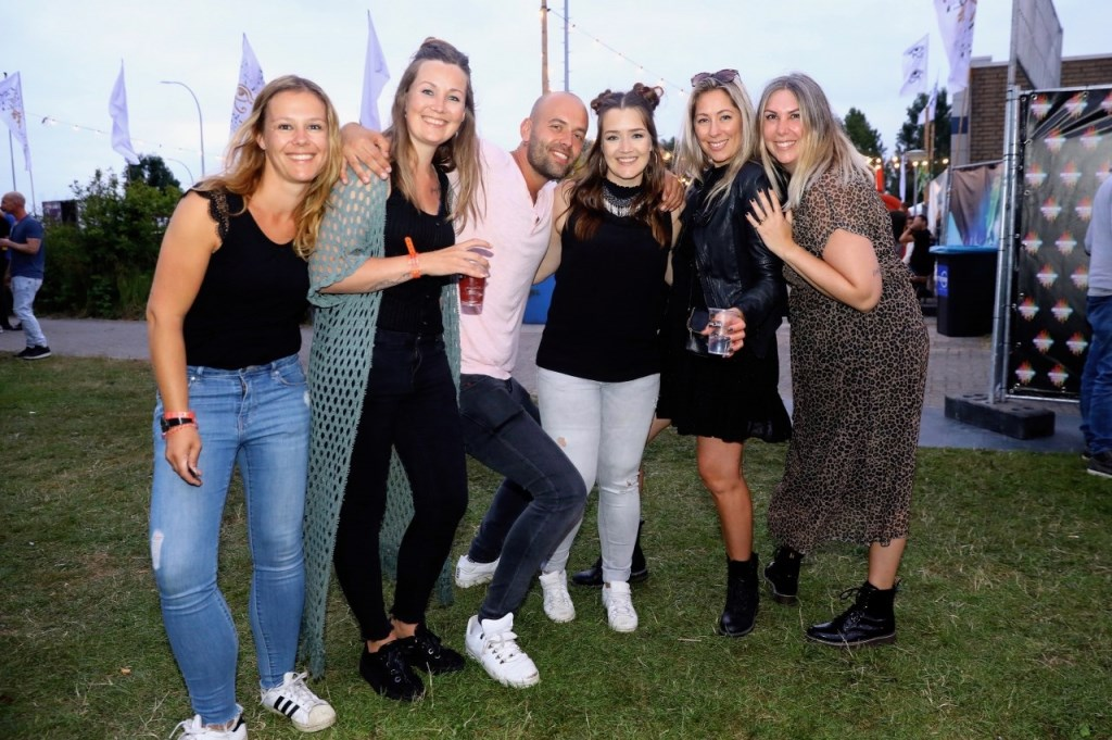 Meadow Festival 2019 Foto: KOOS BOMMELE © RODI Media-zh