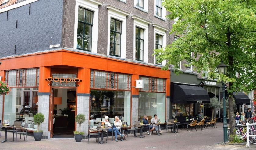 Doppio Espresso Delft: the place to be a.s. donderdag!