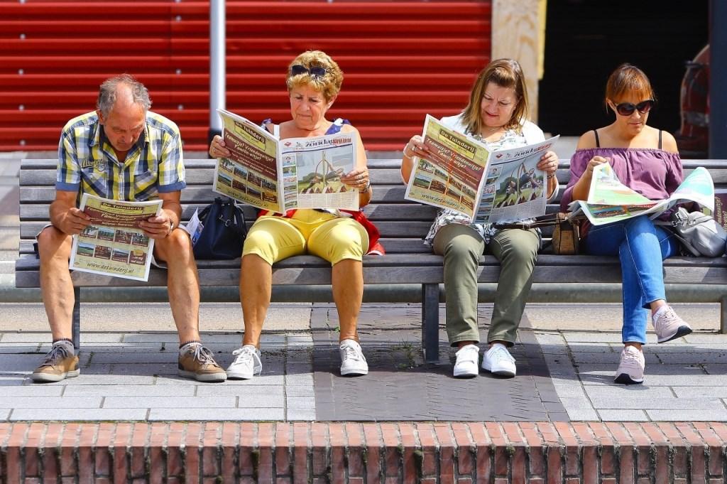 Varend Corso 2019 Foto: KOOS BOMMELE © RODI Media-zh