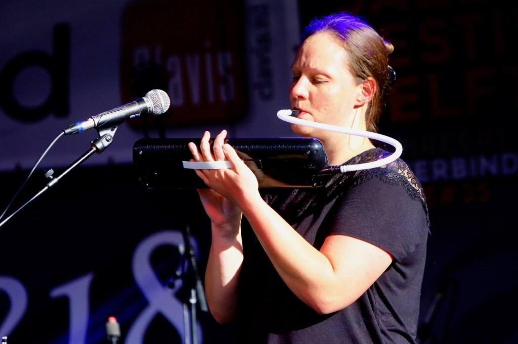 Jazz Festival 2019 Foto: KOOS BOMMELE © RODI Media-zh