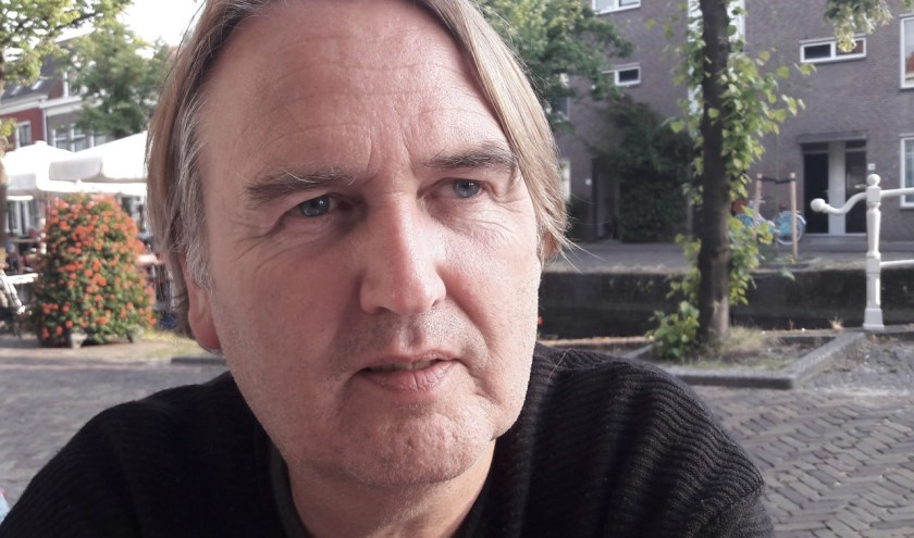 Klaas Herrema - raadslid voor GroenLinks