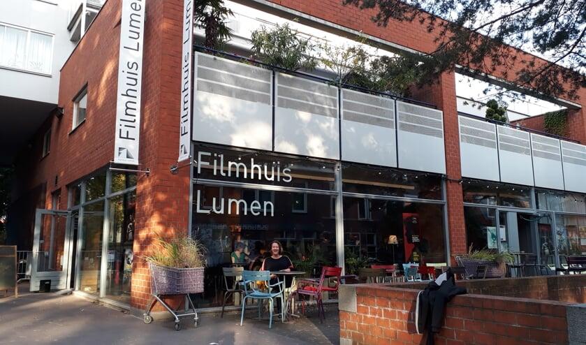Is Filmhuis Lumen in de nabije toekomst ook in de Spoorzone te vinden? (Foto: RSAJ)