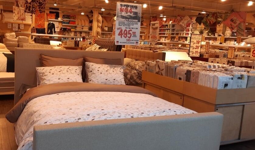 Lion Beddenshop heeft alles op het gebied van slaapcomfort