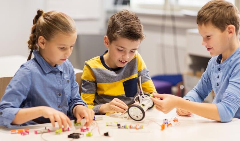 <p>Volg leuke digitale workshops van Science Centre Delft!</p>