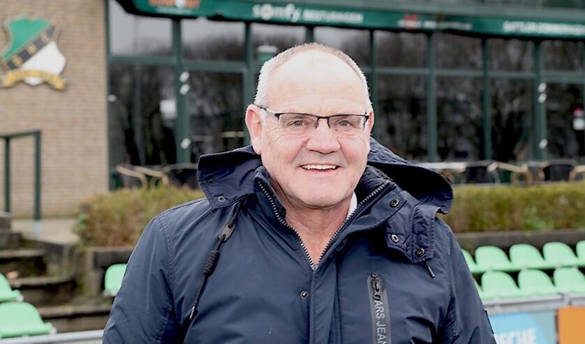 Pieter van der Valk organiseert een gratis en vrijblijvende Champions League bij DHC