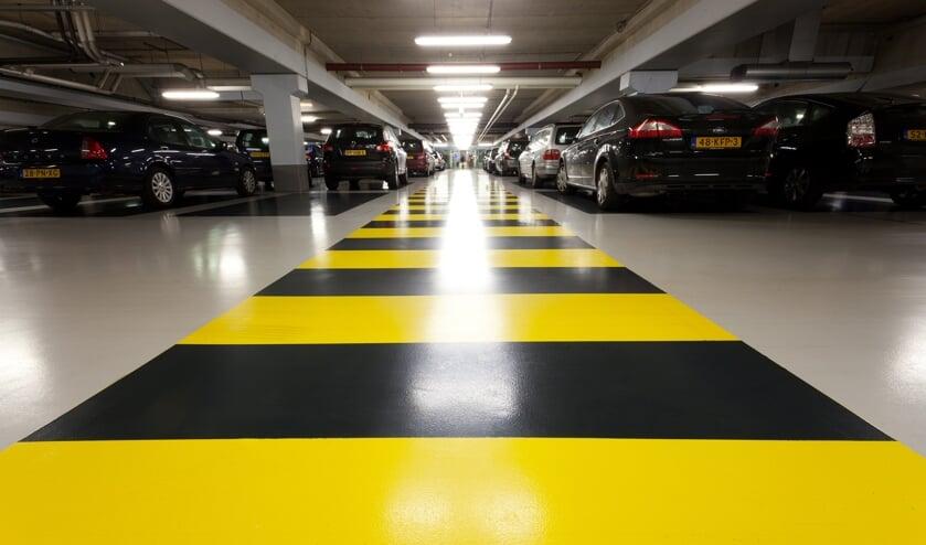 De inmiddels open data kunnen web- en appbouwers gebruiken om een reisadvies op maat te geven die gegarandeerd eindigen bij een parkeerplek in de Delftse binnenstad.
