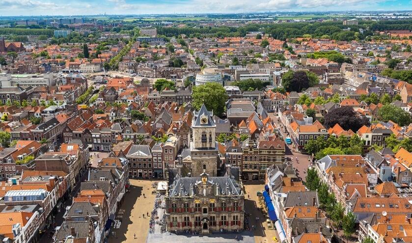 Waar in Delft de islamitische school zou moeten komen volgens de stichting is nog niet bekend