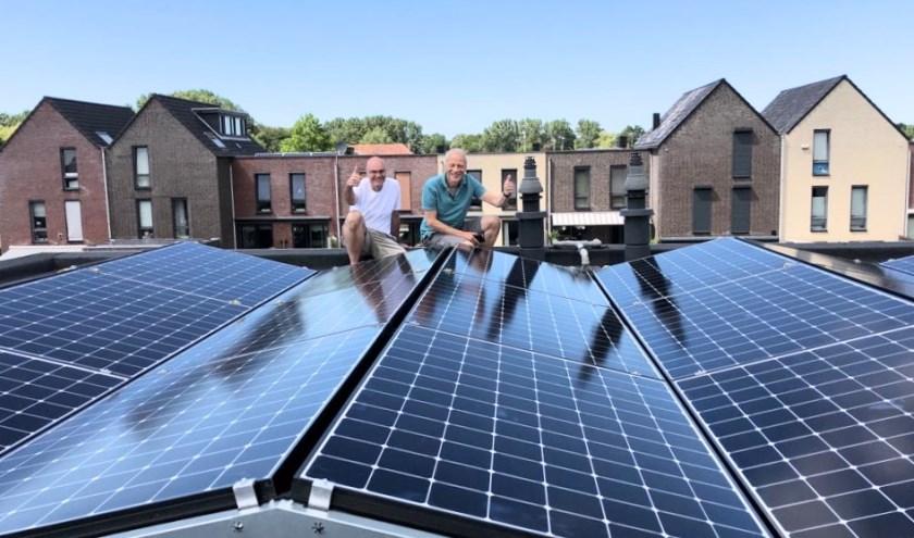 Voor zonnepanelen ben je bij SolarBox aan het juiste adres!
