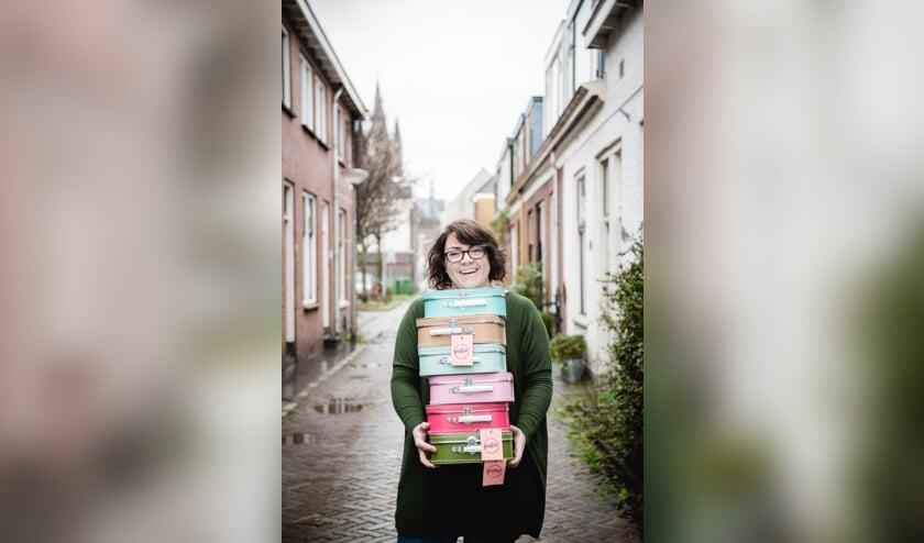 Mindy van Stijn (34)