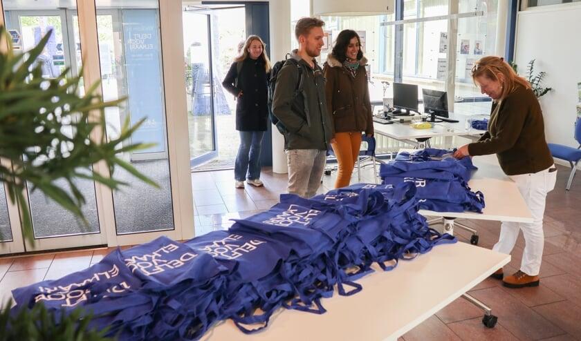 De mantelzorgactie van Delft voor Elkaar zorgt voor steun en trots
