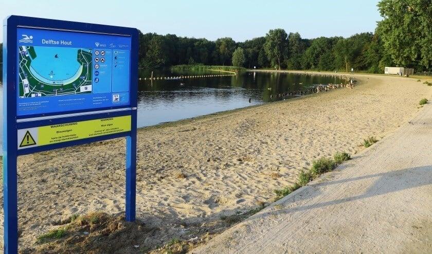 Het Hoogheemraadschap van Delfland hoopt dit jaar al effecten te zien van de genomen maatregelen tegen blauwalg