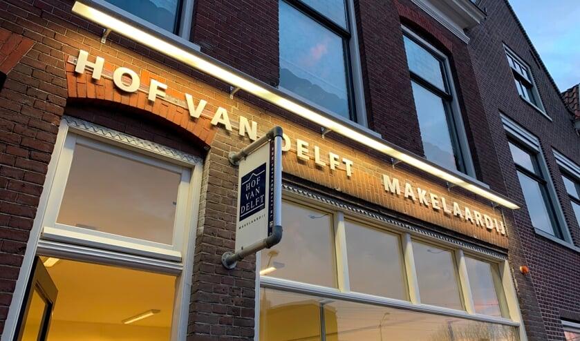 <p>Hof van Delft Makelaardij geeft goede adviezen om het maximale uit<br>de verkoop van je woning te halen.</p>