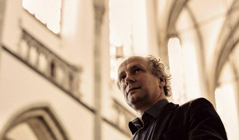 Cor Ardesch - organist