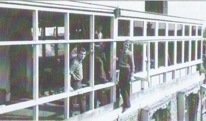 <p>De geschiedenis van Bouwbedrijf Zeelenberg gaat terug tot 1907</p>