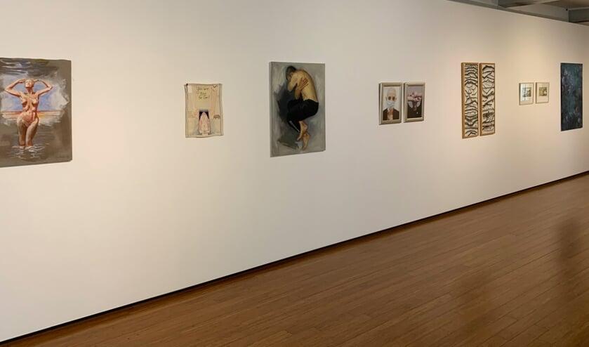 <p>Vanaf 5 juni mogen weer bezoekers worden ontvangen in het kunstzinnige centrum&nbsp;</p>