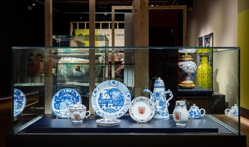 <p>Museum Prinsenhof Delft presenteert &#39;Jingdezhen. 1000 jaar porselein&#39;</p>