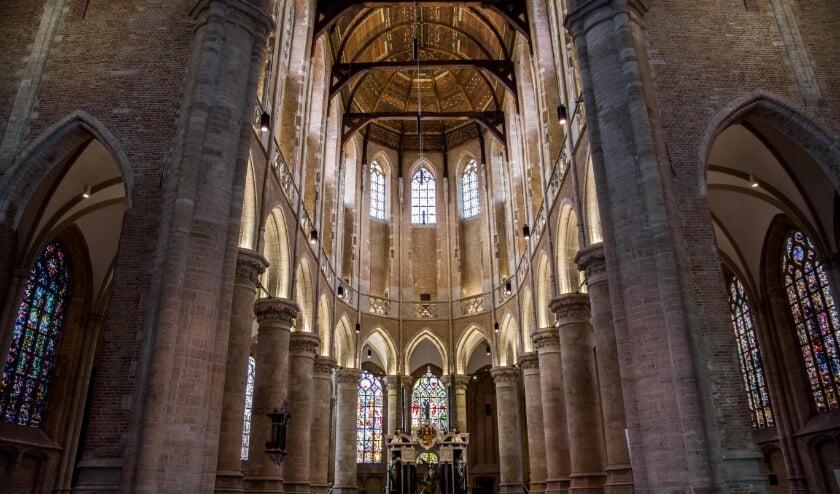 Hoogkoor Nieuwe Kerk