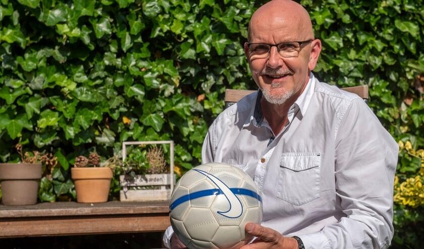 René Haanappel: 'Verliezen was vervelend, maar direct na de wedstrijd  was ik dat gevoel kwijt,' (foto: Roel van Dorsten)