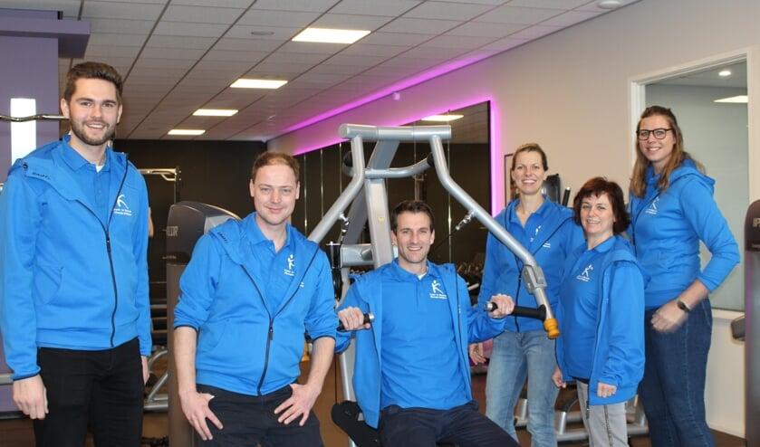 <p>Het team van Fysio Delfgauw gaat er samen met u weer een gezond en beweeglijk jaar van maken!</p>