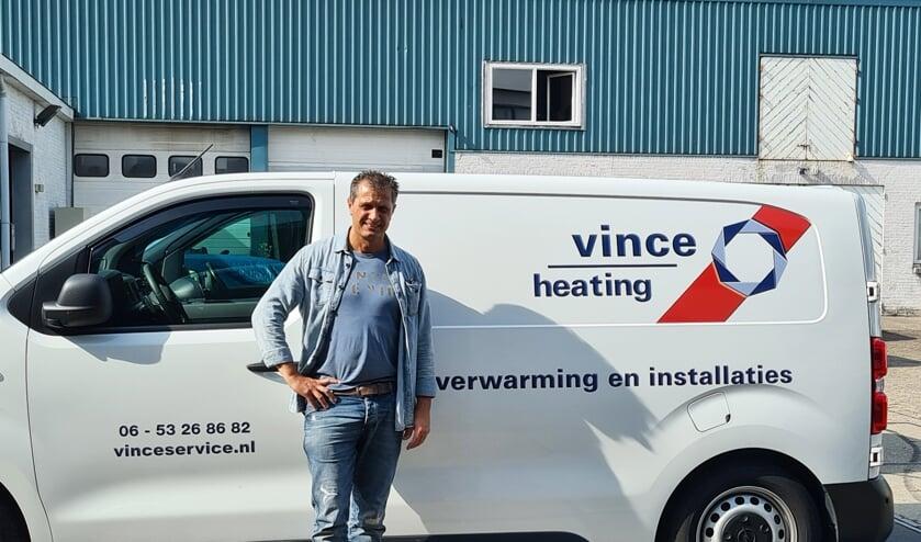 <p>Vincent van Vince Heating</p>