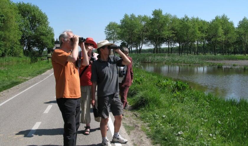 <p>Diverse activiteiten vinden plaats tijdens de Week van de Veldbiologie</p>