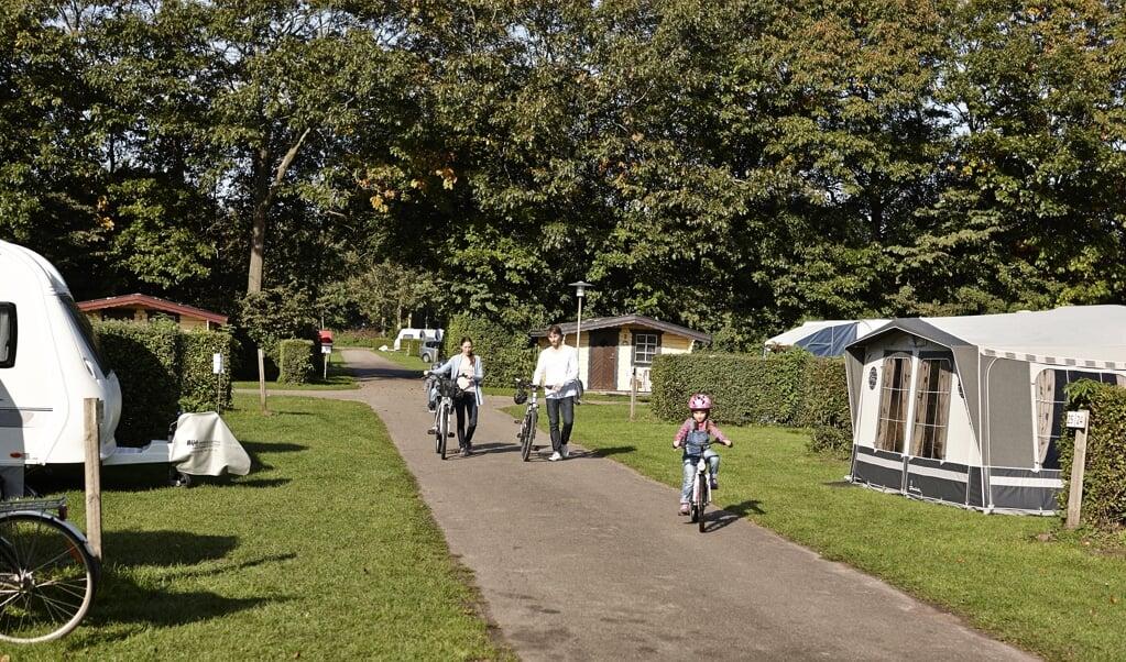 Camping skal trække nye outdoor turister til Danmark.  (Niclas Jessen/VisitDenmark)