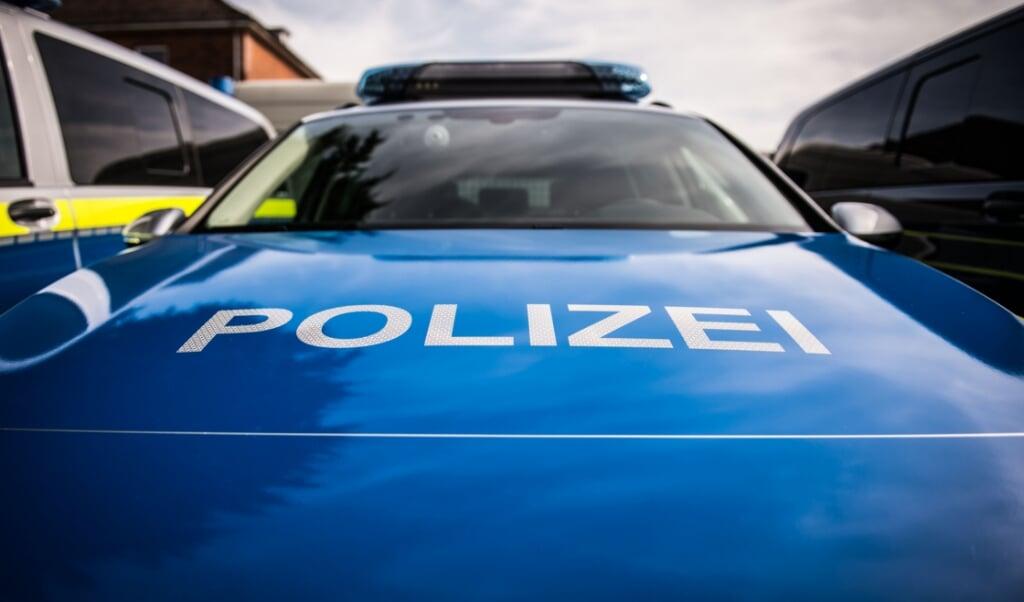 Landespolizei SH