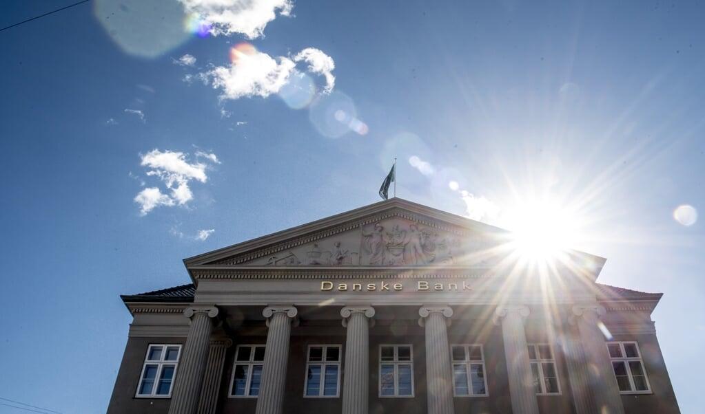 Sagen udspringer fra sidste år, hvor Danske Bank satte 17.000 inkassosager i bero, da de var fejlbehæftede.  (Arkivfoto: Mads Claus Rasmussen/Ritzau Scanpix)