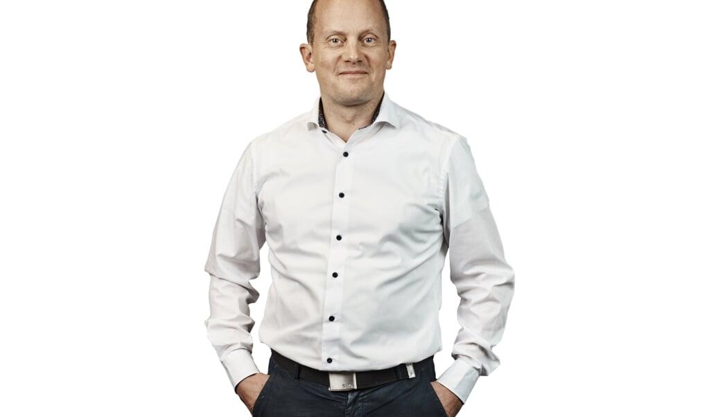 Troels Hartung, energipolitisk konsulent i TEKNIQ Arbejdsgiverne.  ( TEKNIQ Arbejdsgiverne.)