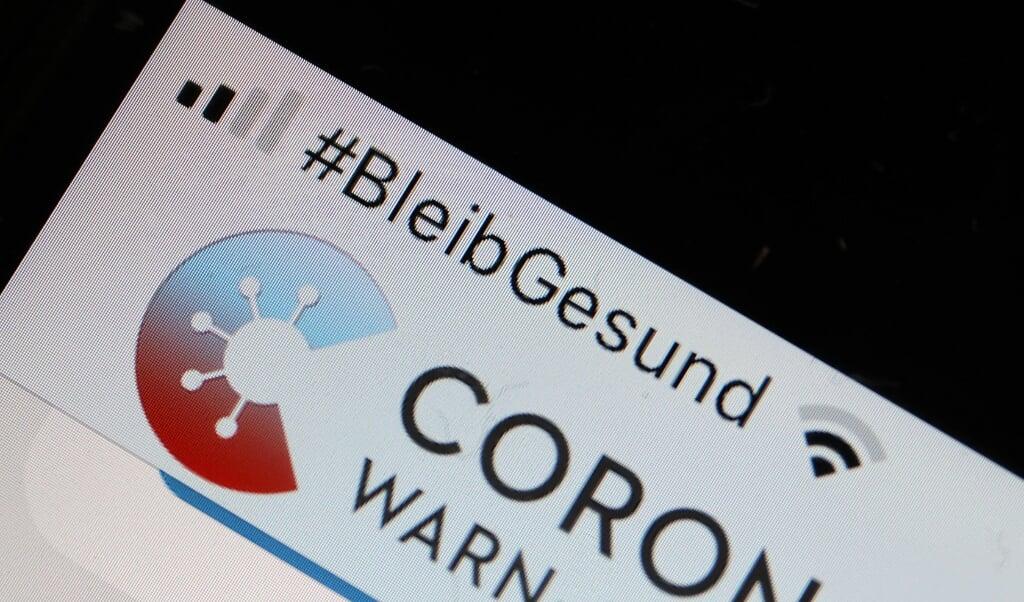 Corona-appen deler nu informationer med lignende apps i andre EU-lande.  Oliver Berg/dpa  (dpa)