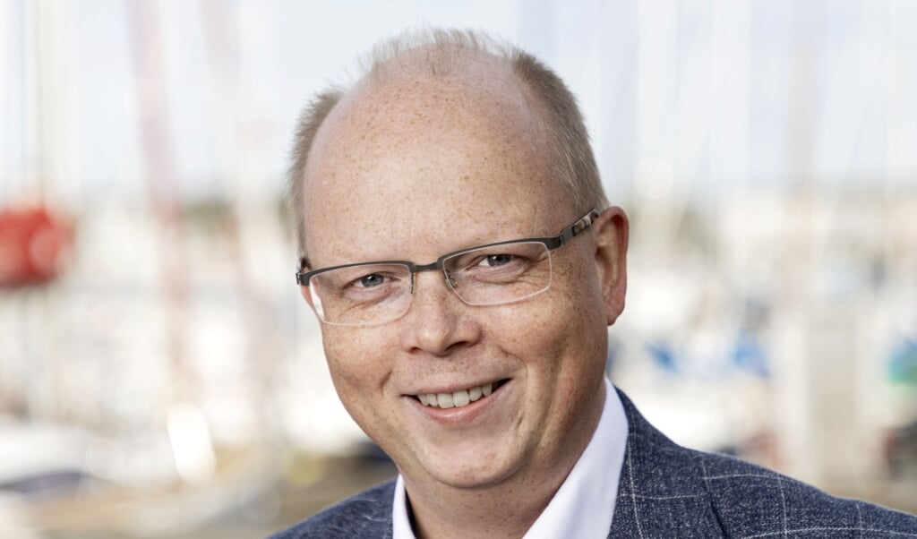 Stefan Seidler.  (Lars Salomonsen)