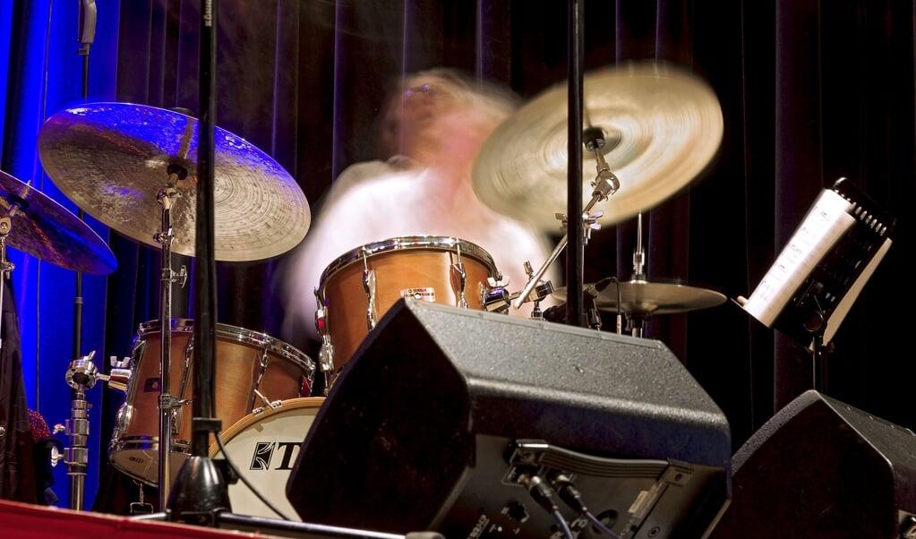 »Jazz i Flensborghus« hedder Sydslesvigsk Forenings koncertrække.  (Lars Salomonsen/BorderPress.dk)