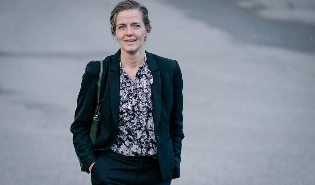 Ellen Trane Nørby (V).  (Niels Christian Vilmann/Ritzau Scanpix)