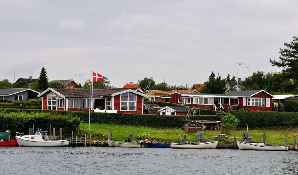 Viele Dänen planen einen Urlaub zuhause.  ( Scanpix)