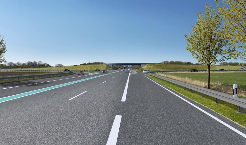 Illustration: Landesbetrieb Straßenbau und Verkehr Schleswig-Holstein