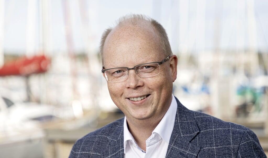 Lars Salomonsen