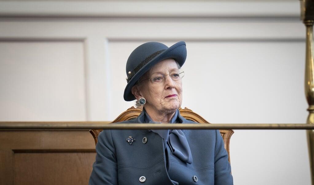 """Dronningen holder traditionen tro nytårstale 31. december klokken 18, og der er i år gode odds på, at hun siger ord som """"coronavirus"""", """"håndsprit"""" og """"optimisme"""".   ( Liselotte Sabroe/Ritzau Scanpix)"""